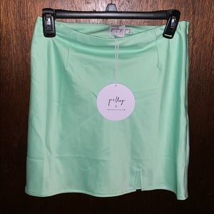 NWT princess polly mini skirt